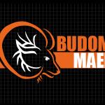 Logo firmy 103 - na ciemnym tle - Budom Meal