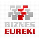 Logo firmy 092 - inny kolor - Biznes eureki