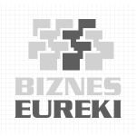 Logo firmy 092 - czarno-białe - Biznes eureki