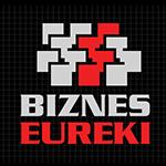 Logo firmy 092 - na ciemnym tle - Biznes eureki