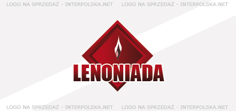 Logo firmy nr 110 – Leoniada
