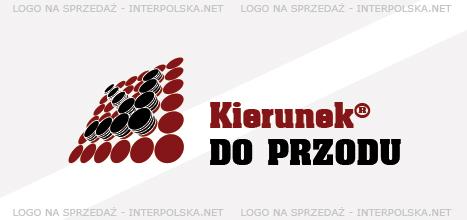 Logo firmy nr 111 – Kierunek Do Przodu