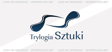 Logo firmy nr 112 – Trylogia Sztuki