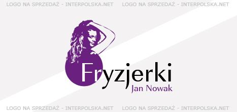 Logo firmy nr 114 – Fryzjerki Jan Nowak