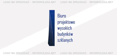 Logo firmy nr 115 – Biuro Projektowe Wysokich…