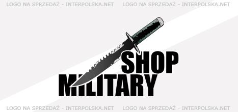 Logo firmy nr 116 – Shop Military