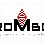 Logo firmy 117 - oryginał - Rombo