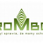 Logo firmy 117 - inny kolor - Rombo