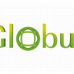 Logo firmy 118 - inny kolor - Globus