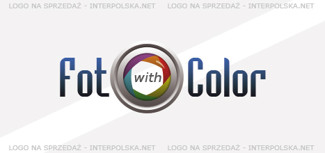 Logo firmy nr 120 – Foto with Color