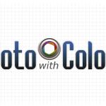 Logo firmy 120 - inny układ - Foto with Color