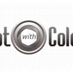 Logo firmy 120 - czarno-białe - Foto with Color