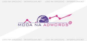 Projekt logo - Moda na Adwords
