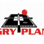 Logo firmy 126 - oryginał - Gry Plan