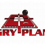 Logo firmy 126 - inny kolor - Gry Plan