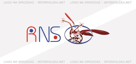 Projekt logo - RNS