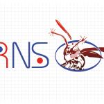 Logo firmy 127 - oryginał - RNS