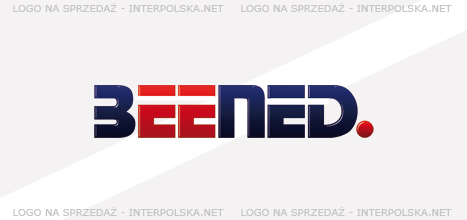 Projekt logo - BEENED.