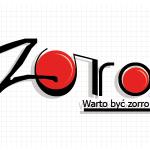 Logo firmy 129 - efekt wizualny - Zorro