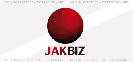 Logo firmy nr 132 – JAKBIZ