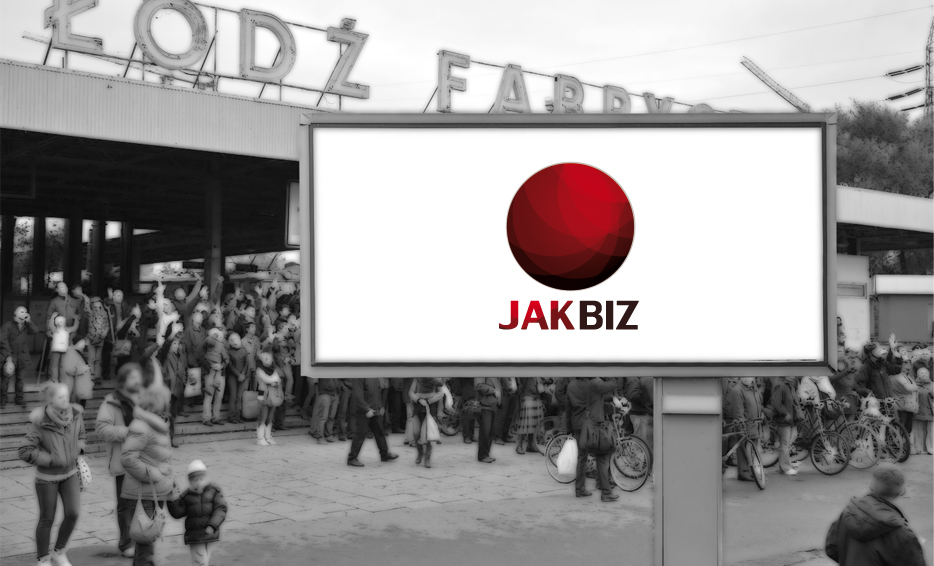 Logo - Jakbiz