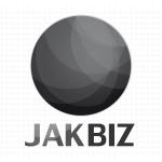 Logo firmy 132 - czarno-białe - JAKBIZ