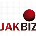 Logo firmy 132 - inny układ - JAKBIZ