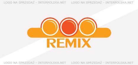Logo firmy nr 134 – REMIX