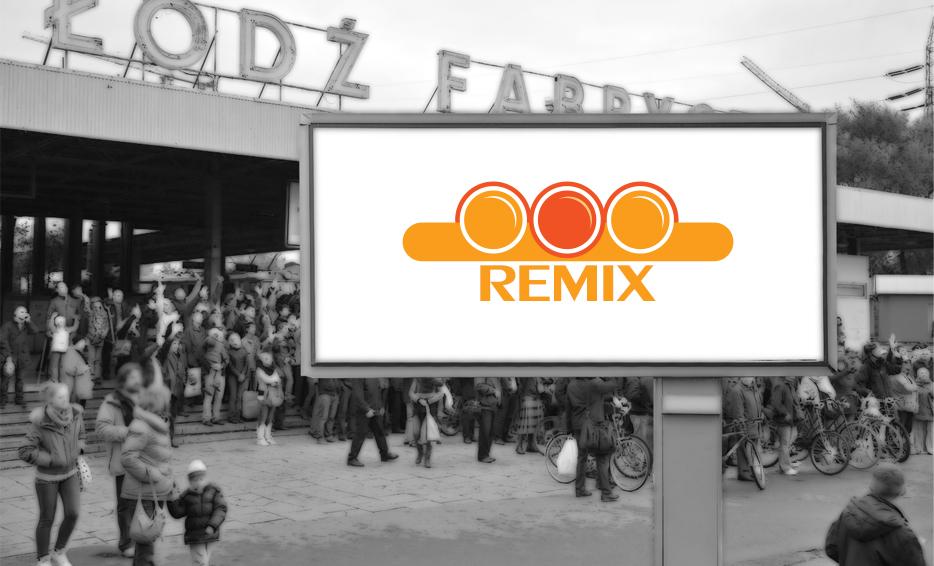 Logo - REMIX