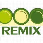 Logo firmy 134 - inny kolor - Remix