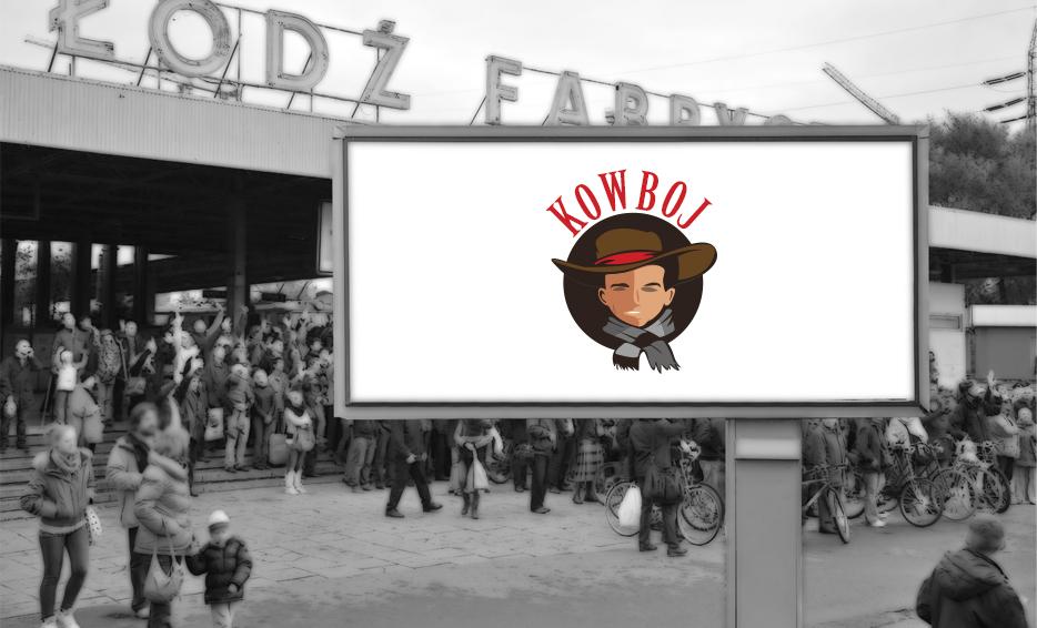 Logo - Kowboj